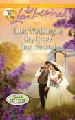 Lilac Wedding in Dry Creek