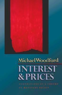 Interest and Prices: Foundations of a Theory of Monetary Policy