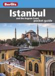 Berlitz: Istanbul & The Aegean Coast Pocket Guide