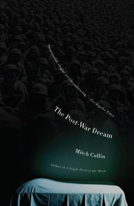 The Post-War Dream: A Novel