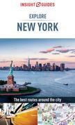 Insight Guides: Explore New York