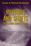 Mysteries and Secrets: The 16-Book Complete Codex
