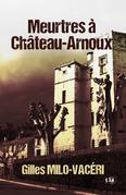 Meurtres à Château-Arnoux