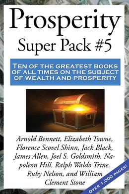 Prosperity Super Pack #5