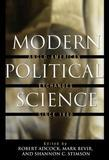 Modern Political Science: Anglo-American Exchanges since 1880