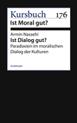Ist Dialog gut?