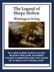 The Legend of Sleepy Hollow: With linked Table of Contents