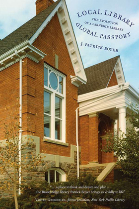 Local Library, Global Passport: The Evolution of a Carnegie Library