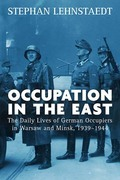 Occupation in the East