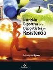 Nutrición deportiva para deportistas de resistencia (bicolor)