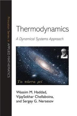 Thermodynamics: A Dynamical Systems Approach
