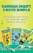 Hannah Smart 3-Book Bundle: Operation Josh Taylor / On a Slippery Slope / In Over Her Head