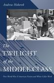 The Twilight of the Middle Class: Post-World War II American Fiction and White-Collar Work