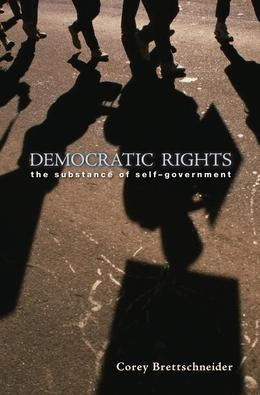 Democratic Rights: The Substance of Self-Government