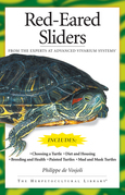 Red-Eared Sliders: From the Experts at Advanced Vivarium Systems