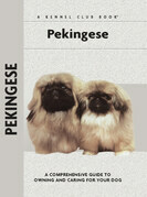 Pekingese: A Comprehensive Guide to Owning and Caring for Your Dog