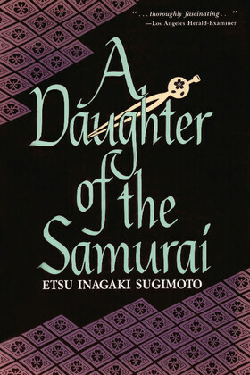 A Daughter of the Samurai