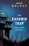 The Kashmir Trap: A Max O'Brien Mystery
