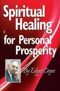 Spiritual Healing for Personal Prosperity