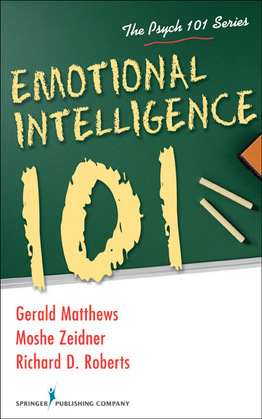 Emotional Intelligence 101