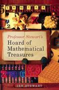 Ian Stewart - Professor Stewart's Hoard of Mathematical Treasures