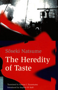 The Heredity of Taste