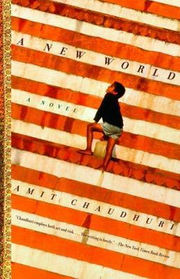 A New World: A Novel