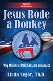 JESUS RODE A DONKEY: