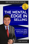 The Mental Edge in Selling