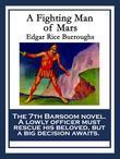 A Fighting Man of Mars: With linked Table of Contents