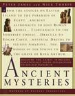Ancient Mysteries: Discover the latest intriguiging, Scientifically sound explinations to Age-old puzzles