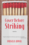 Cover Before Striking