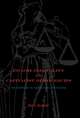Income Inequality in Capitalist Democracies