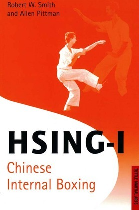 Hsing-I: Chinese Internal Boxing