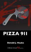Pizza 911: A Mister Jinnah Mystery