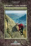 Scrambles in the Lake District - South: Volume 1: Southern Lakes