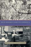 How Books Came to America