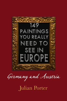 149 Paintings You Really Should See in Europe - Germany and Austria