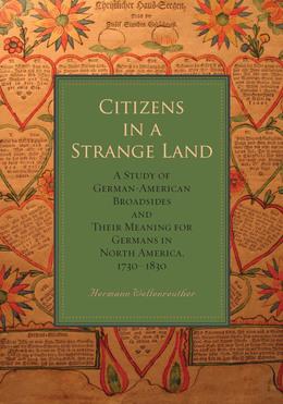 Citizens in a Strange Land