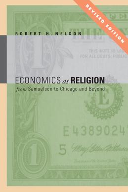 Economics as Religion