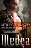 Medea: A Delphic Woman Novel
