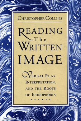 Reading the Written Image