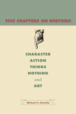 Five Chapters on Rhetoric