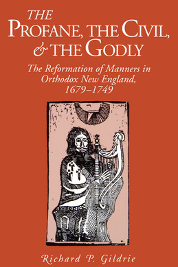 The Profane, the Civil, and the Godly