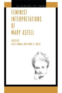 Feminist Interpretations of Mary Astell