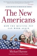 The New Americans: How the Melting Pot Can Work Again
