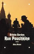 Rue Pouchkine