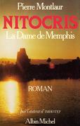 Nitocris, la dame de Memphis