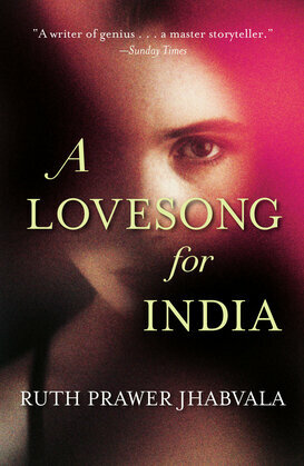 A Lovesong for India: Tales from the East and West