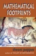 Mathematical Footprints: Discovering Mathematics Everywhere